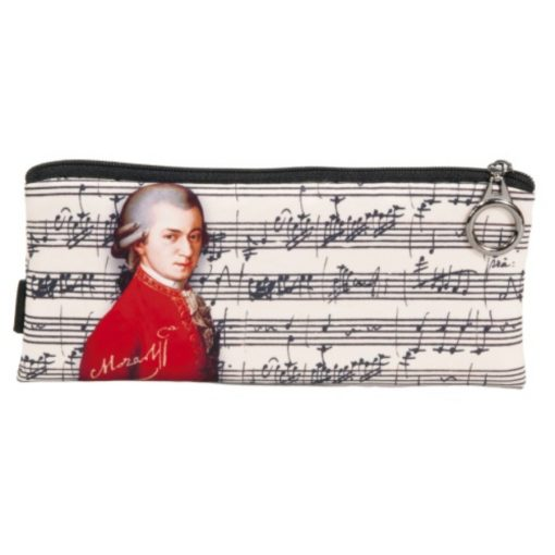 Tolltartó 19x1,5x9cm, Mozart