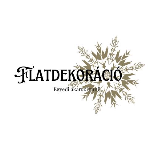 Porcelán lapostányér 268x20x268mm,Navy Floral,Wild Apricity, Katie Alice-kék