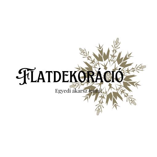 DAK.C0936 Óra, Paris virágos, 30cm, fa, romantikus, lakásdekoráció, ajándék