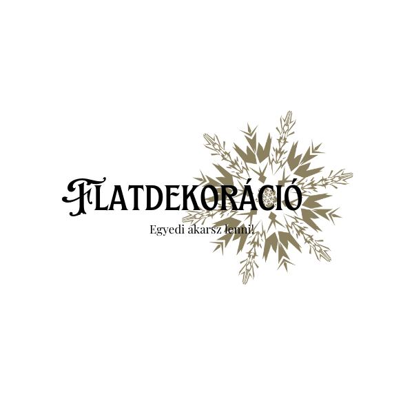Porcelán desszerttányér 190mm,Floral,Vintage Indigo,Katie Alice, Étkészlet, lakásdekoráció, ajándék